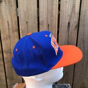 Mitchell & Ness Accessories - Mitchell and Ness NBA New York Knicks Snapback